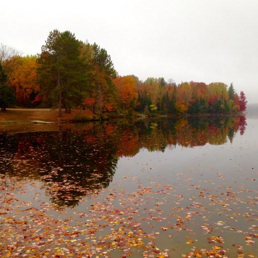 Adirondack Lake, Indian Lake New York
