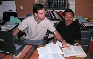 bible translator