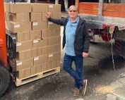 Bible Delivery: Bibles by the Boatload to Venezuela