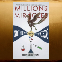 millions of miracles rick deighton
