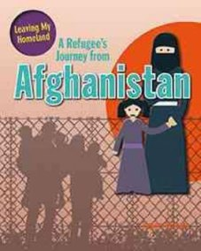 A Refugees Journey from Afghanistan