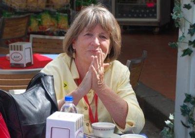 Carolyn Muir Helfenstein