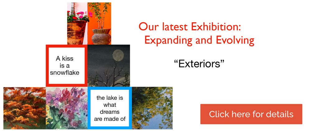 Visit Expanding and Evolving