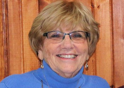 Janet Stobie