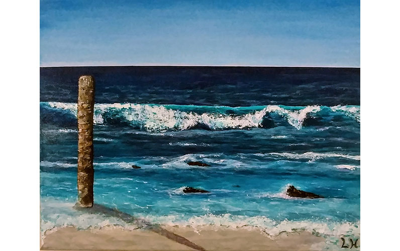 Redington by Linda Heidt