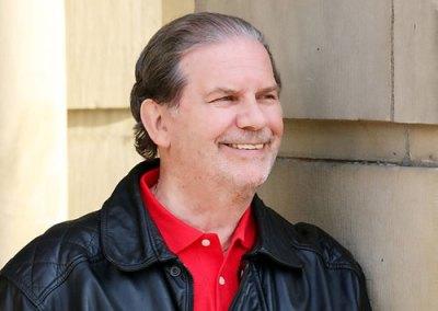 Michael Croucher