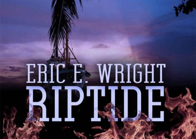 Eric Wright