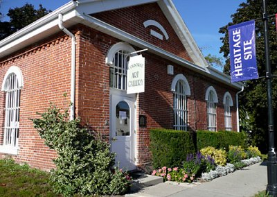 Colborne Art Gallery