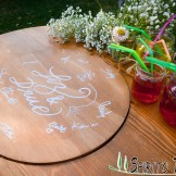 Unforgettable Guest Book in Tuscany