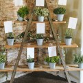 ladder-wedding-table-plan-ideas-morden-hall-london