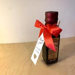 Balsamic VInegar 100ml Wedding Favor Spirito Toscano 3