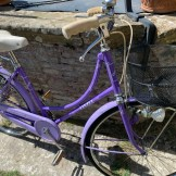 Vintage Bicycle_Spirito Toscano 6