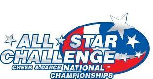 All Star Challenge Logo