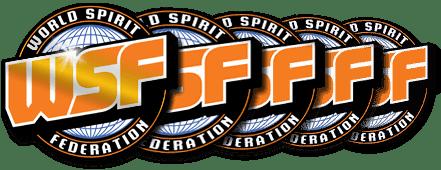 World Spirit Federation Logo