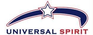 Universal Spirit Logo