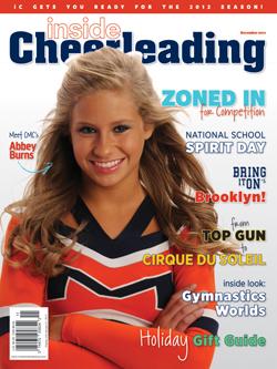 Inside Cheerleading