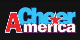 Cheer America Logo