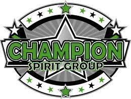 Champion Spirit Group Logo