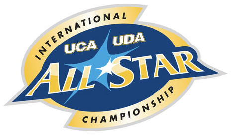 UCA AS International Championship Logo