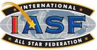 IASF Logo
