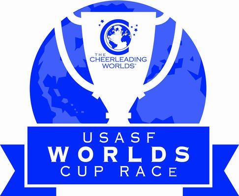 USASF Worlds Cup Race Logo