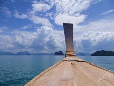 Thailand travels are for travellers from all walks of life.