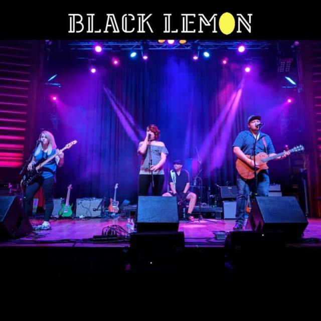 Black Lemon