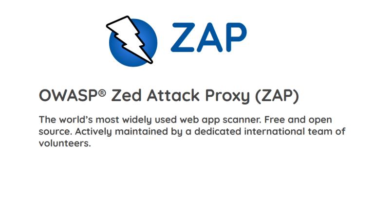 脆弱性診断ツール OWASP ZAP について