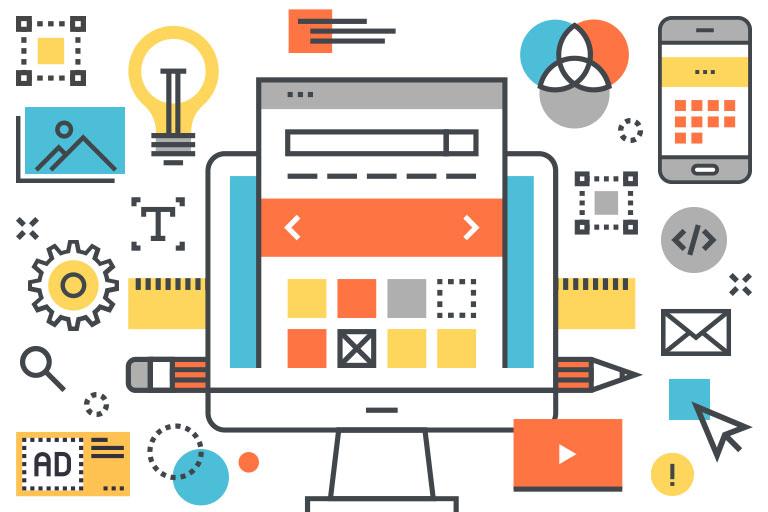 Webデザイナー1年生におすすめするデザインの練習方法