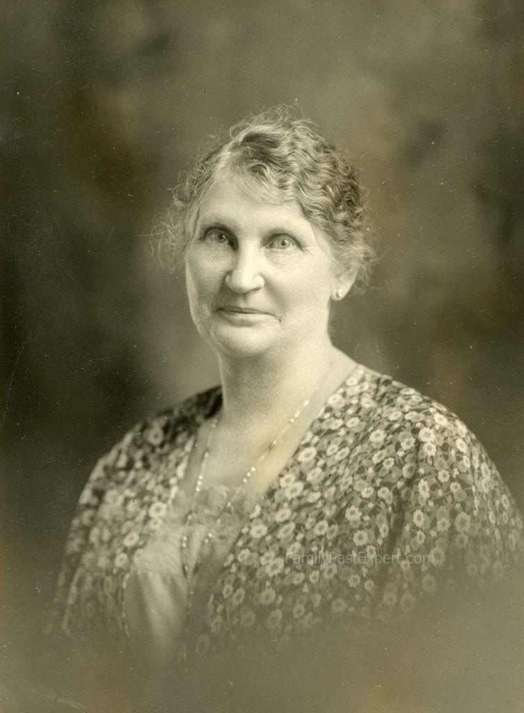Clara Christine Elsabe Freese Lemke Boettcher