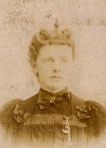 Mary Leona Stolp.
