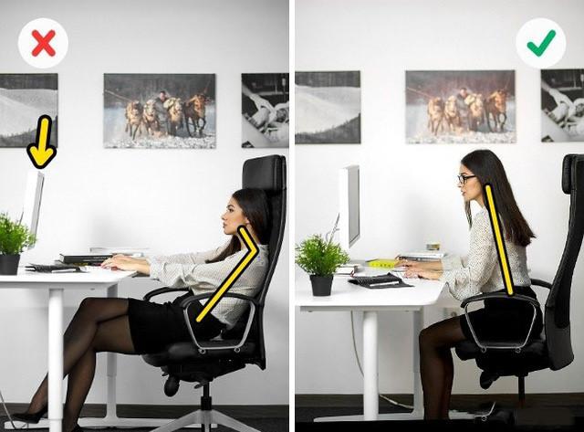 www.spirithealth.com-correct posture