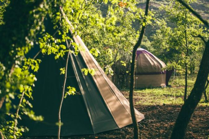 Thinking of setting up a glamping site in Italy?