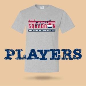 2021 players t-shirt