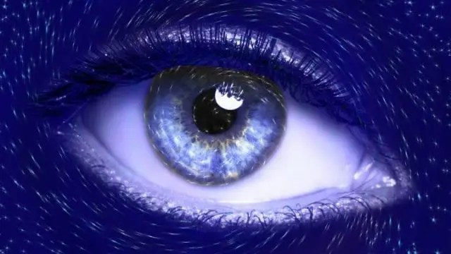 透視能力を自分で訓練して高める8の方法