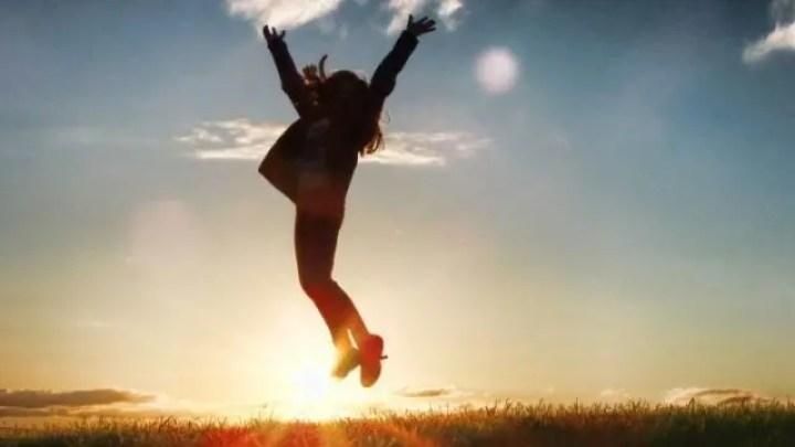 プラス思考になる方法★人生を劇的に改善する8のこと