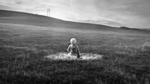 子供 光 ライトワーカー 孤独