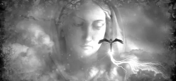 神霊 高次の存在 天使 神秘