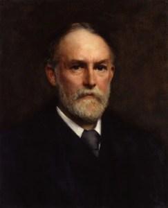 フレデリック・マイヤーズ(1843~1901)