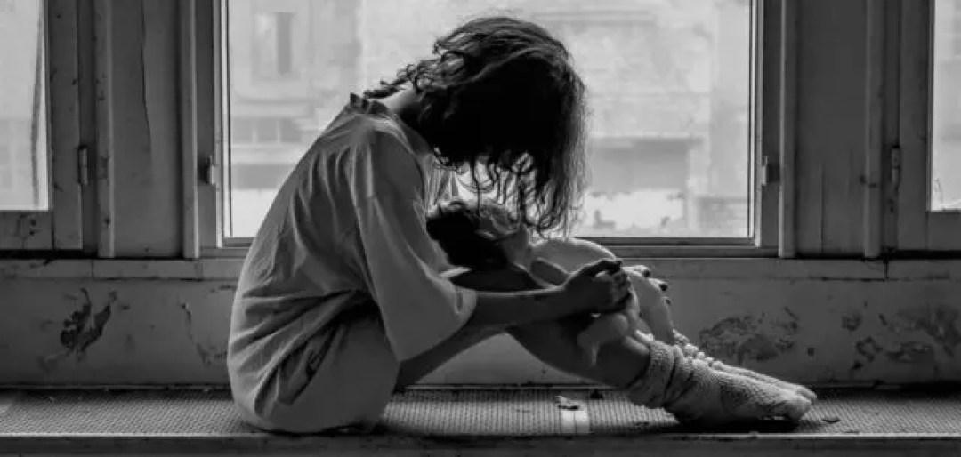 孤独 絶望