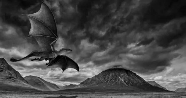 ドラゴン 龍