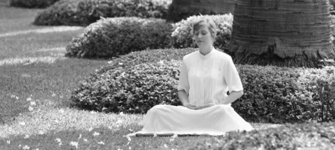 瞑想 精神統一 健康 ヨガ