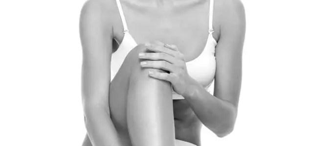 膝のトラブルに込められたスピリチュアルメッセージ