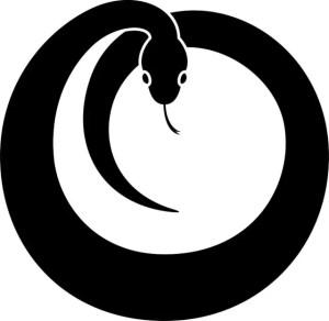 蛇 イラスト