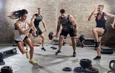 10 exercise myths