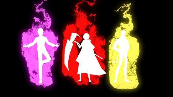 aura and death