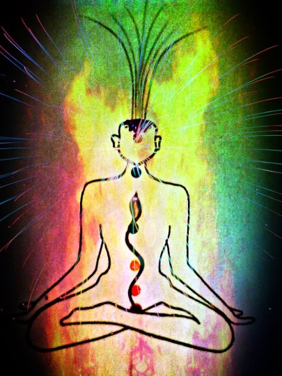 kundalini symptoms of awakening