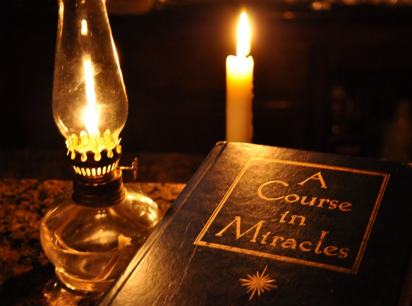 A Summary of A Course in Miracles