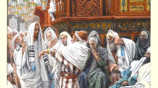 Receiving God's Mercy - Mercy Mission (Part II of III)