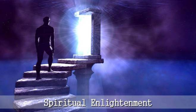 Image result for spiritual enlightenment